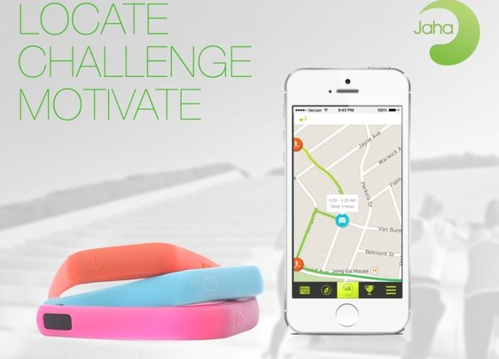 Jaha: The Most Affordable Fitness Band That Motivates You by Jaha, Inc. — Kickstarter