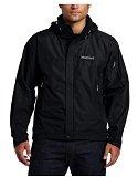 Men's Rain Jacket Comparison Table - Coolhikinggear.com