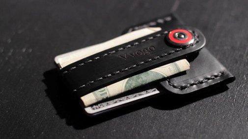 The Vapor Front Pocket Wallet by Vvego International on Vimeo
