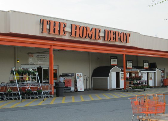 Home Depot Caves To Pressure For Sharia Compliance