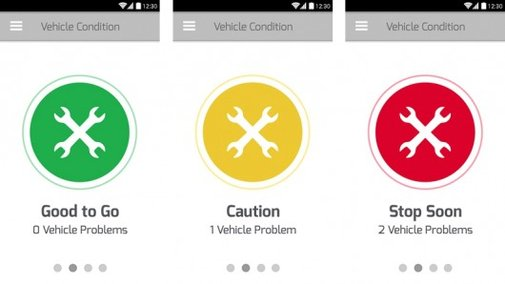 Fixd sends notifications to your phone about problems with your car