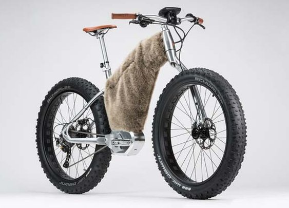 Philippe Starck x Moustache unveils M.A.S.S. Electric Bikes - Luxuryes