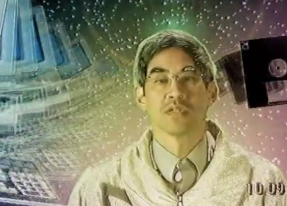 Microsoft's 2008 recruitment videos are a dark '90s acid trip | The Verge