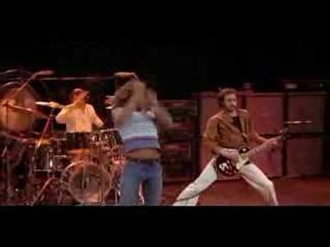 The Who Shreds - YouTube