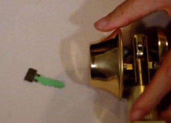 DIY - How To Make A Spare Key From A Soda Bottle - SHTF, Emergency Preparedness, Survival Prepping, Homesteading
