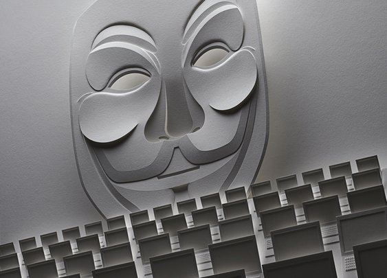 An Inside Look at Anonymous, the Radical Hacking Collective