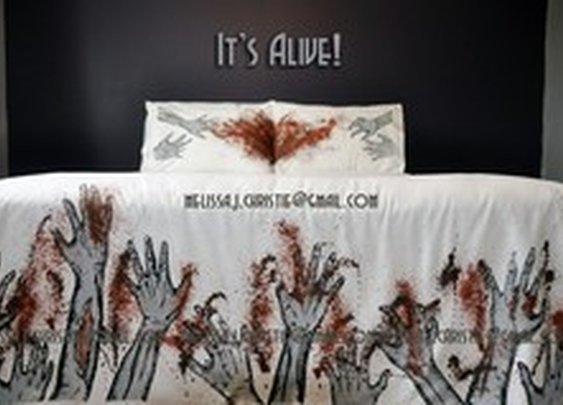 Bedding - It's Alive!