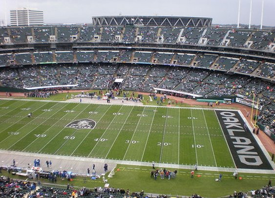 New stadium deal for the Oakland Raiders - Oakland Oakland Raiders | Examiner.com