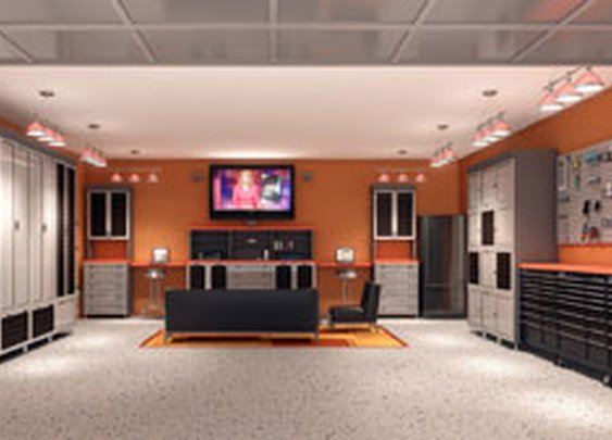 Top 10 Man Cave Must Haves ~ Garage Remodel & Conversion Guides