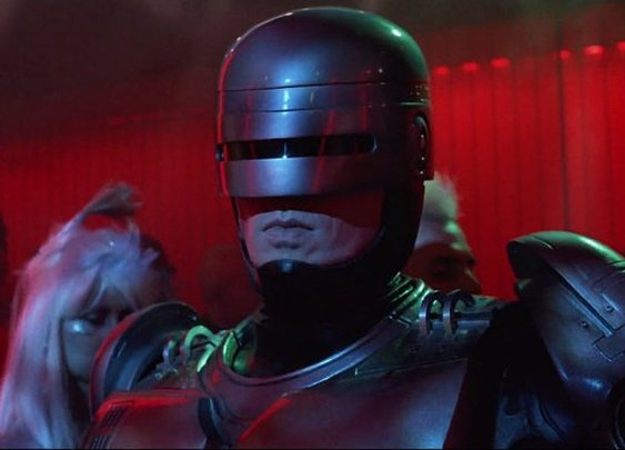 26 Things You Probably Didn't Know About RoboCop -- Vulture
