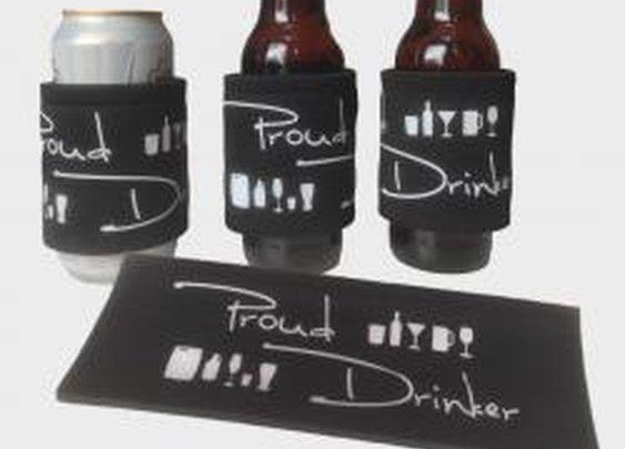 Proud Drinker