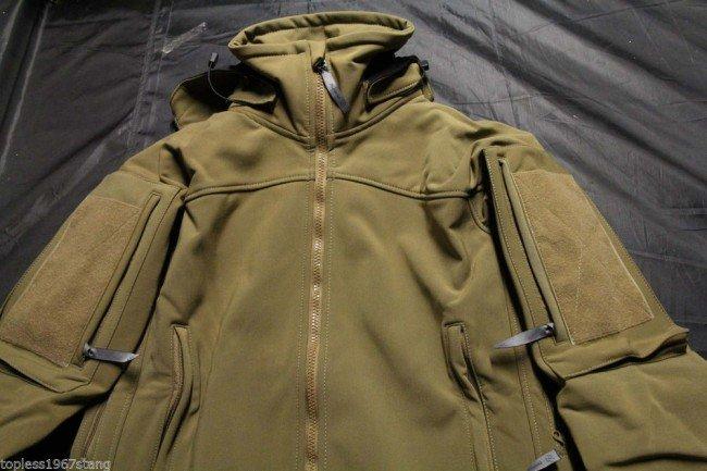 Protective Combat Uniform Overview - Loaded Pocketz