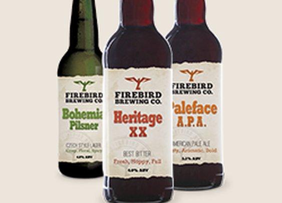 Firebird Brewing Co | We brew distinctive beers