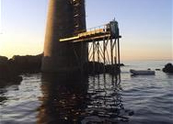Here's Your Chance to Own a Lighthouse