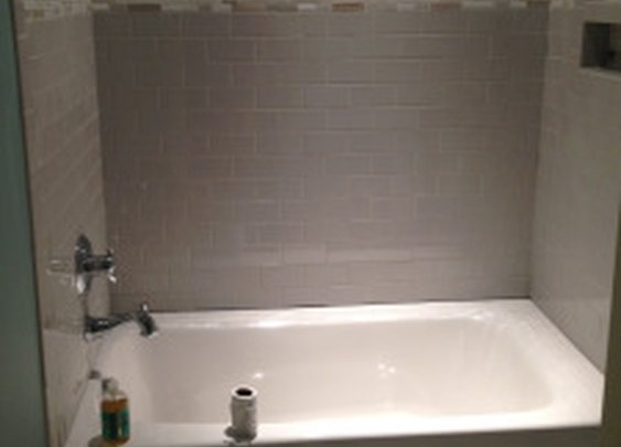 Installing Tile in Your Home: Tile Store, Big Box, or Online  | The Crunchy Conservative