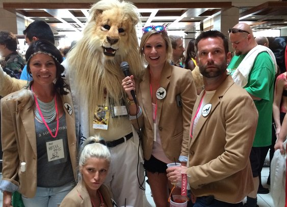 10 Things I Learned at Dragon Con 2014 | A Social Mess