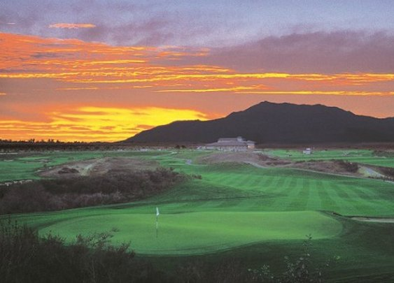 Unlimited Golf at Morongo Golf Club for $43.00 (69% OFF)