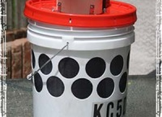 Off Grid Air Conditioning: DIY Bucket Air Cooler for Camping and Other Uses   Survivalist Daily