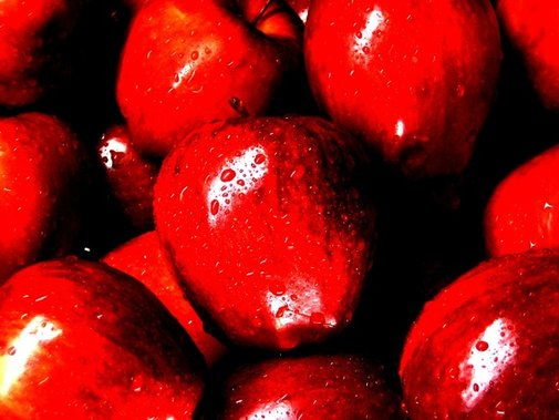 The Awful Reign of the Red Delicious