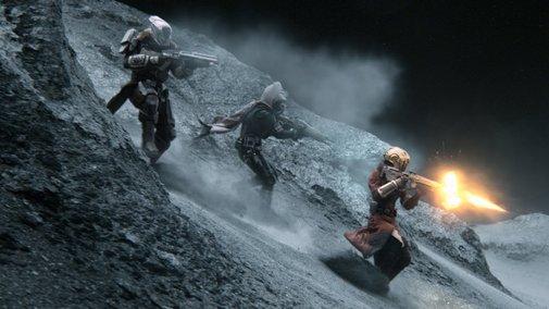 Official Destiny Live Action Trailer – Become Legend - YouTube