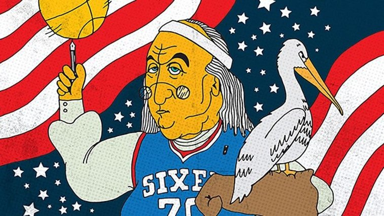 The Definitive Guide to NBA Team Names, Part 2 «