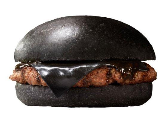 Black Burgers Back in Japan - IGN