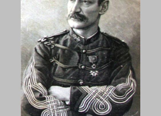 Badass  - Joseph Gallieni