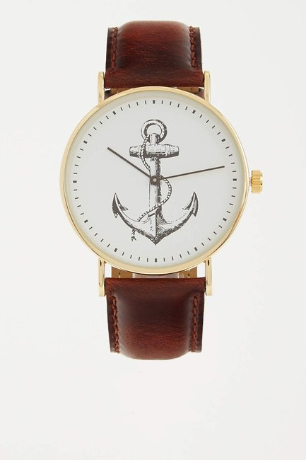 Exclusive: Anchor Watch - Breda - Watches : JackThreads