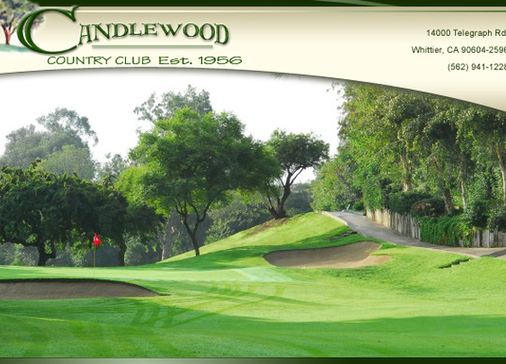 Candlewood Country Club Member For A Day Golf Course Coupons