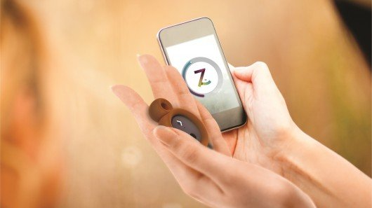 Zenytime games are controlled by your breathing to improve wellbeing