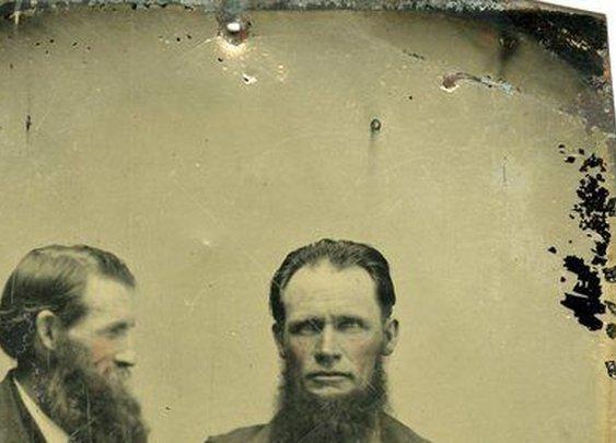 DIY Beard Oil  | The Art of Manliness