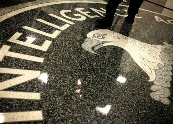 CIA performance review: 'He is endowed with a certain lethal gentleness' and other outtakes - The Washington Post