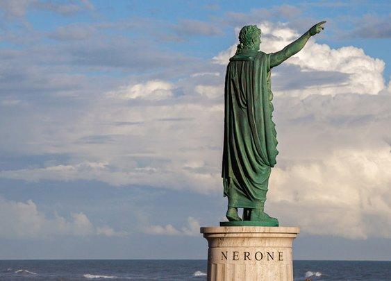 Rethinking Nero