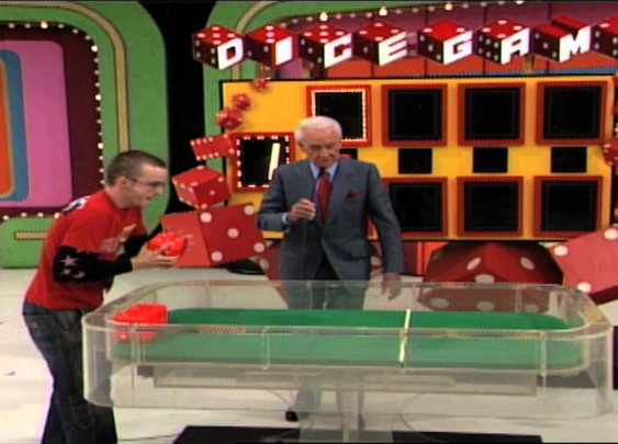 The Price is Right - Actor Aaron Paul on The Price Is Right!! - YouTube