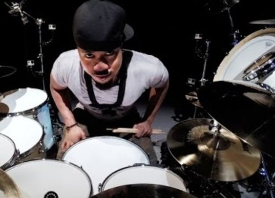 The Incomparable Drumming Of Tony Royster Jr, Filmed With A GoPro - Digg