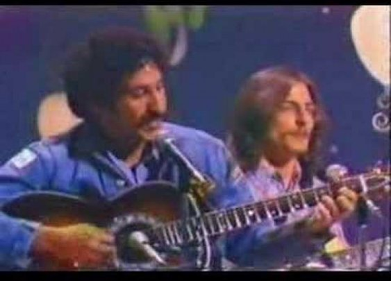 """Manly Music Video Friday: Jim Croce """"I Got A Name"""""""