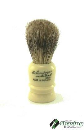 Simpsons Wee Scot Best Badger Brush
