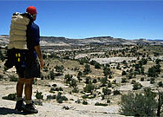Boulder Outdoor Survival School   BOSS