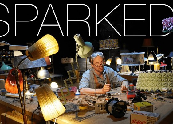 SPARKED: A Live Interaction Between Humans and Quadcopters - YouTube