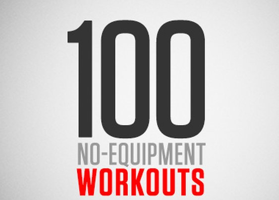 Visual Workouts, Fitness Programs & Challenges