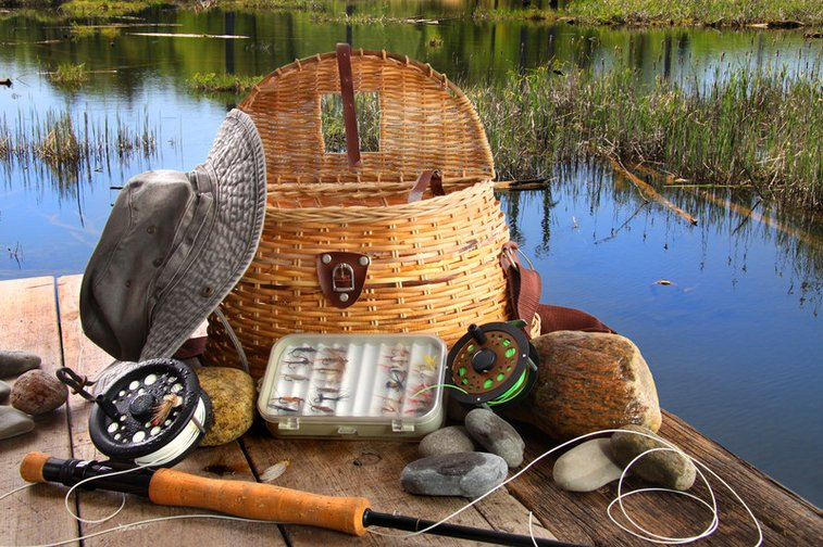 Fly Fishing Kits for Beginners | Chucking Fluff