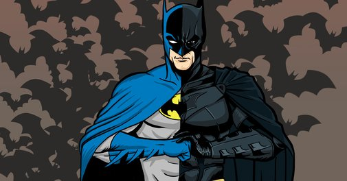 How Much Does It Cost to Be Batman in Real Life? ( Then and now)