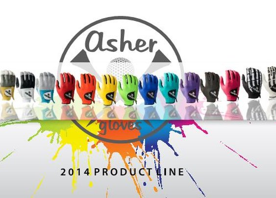 Asher Gloves Golf Deal - More Golf Today