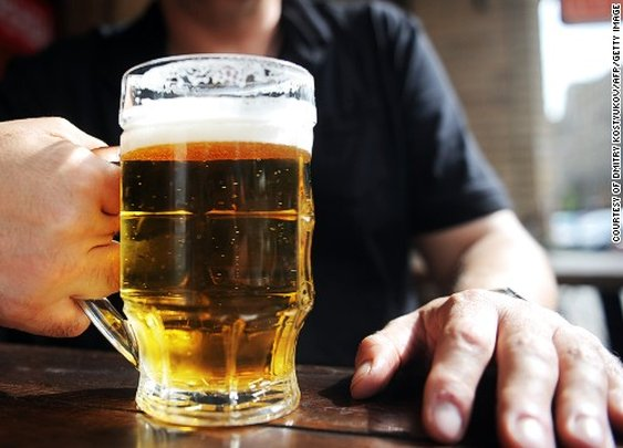 Beer may be good for your brain - CNN.com