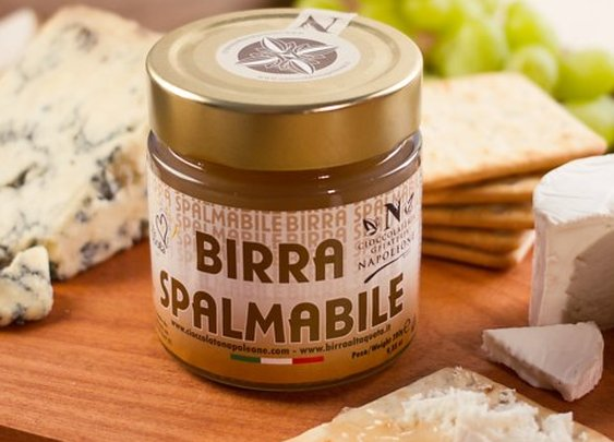 Spreadable Beer  - buy at Firebox.com