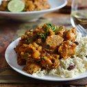 PALEO HACK: Creole Chicken with Coconut Cauliflower Rice | Andrew ZimmernAndrew Zimmern