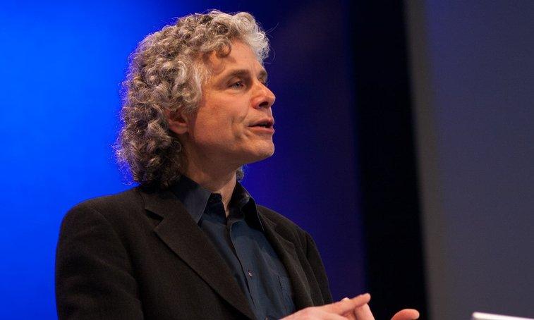 Steven Pinker: The surprising decline in violence | Talk Video | TED.com