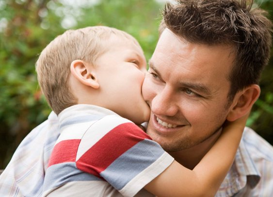 Let's Kill the Media's Stereotype of 'Incompetent Dads'   Acculturated