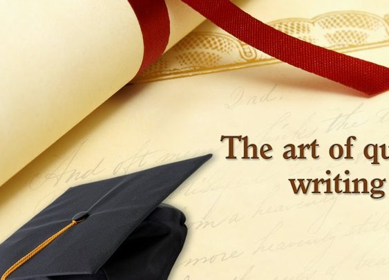 Management Writing Solutions:  The art of quality writing - 2015