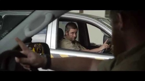 Toyota HiLux Unbreakable Drivers - YouTube